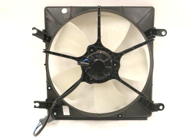 New Engine Radiator Cooling Fan Assembly Dorman 620-240