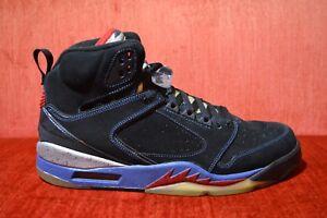 timeless design b5f0d fd3b8 Image is loading WORN-2X-Nike-Air-Jordan-60-PLUS-Detroit-