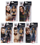 Mattel Basic Serie 84 Brandneu Wwe Figuren Verpackt