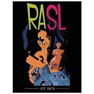 Rasl-2013-Hardcover