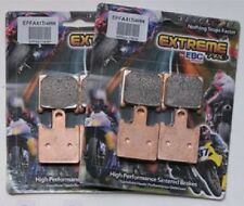 EBC Extreme Pro Front Brake Pads (2 Sets) 2007-2012 Kawasaki ZX600 Ninja ZX-6R