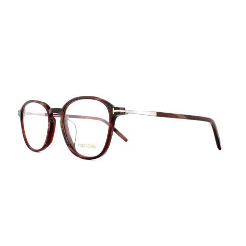 Tom Ford Glasses Frames FT5397 064 Brown Horn 52mm