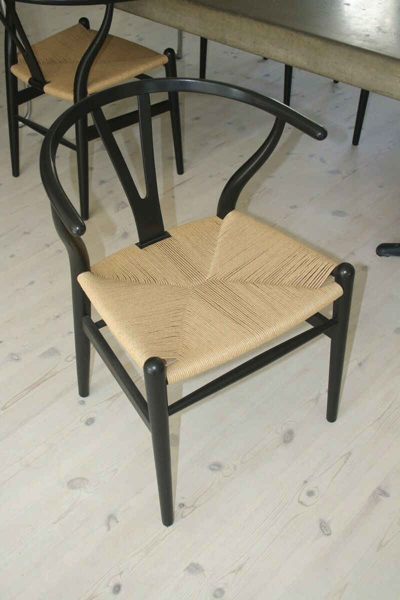 Hans J. Wegner, stol, Y Stol, Vi sælger vores spisebordss
