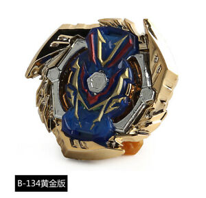 New-Beyblade-Burst-Gold-B-134-SLASH-VALKYRIE-Bl-Pw-RETSU-Only-Without-Launcher