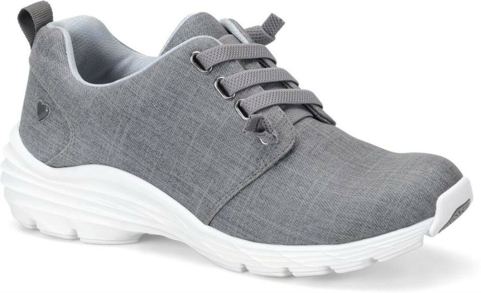 Nurse Mates - Womens - Velocity Nursing shoes Grey Size 7
