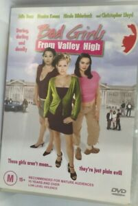 Bad-Girls-From-Valley-High-DVD-2000-PRE-OWNED