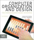 Computer Organization and Design: The Hardware/Software Interface by David A. Patterson, John L. Hennessy (Paperback, 2013)