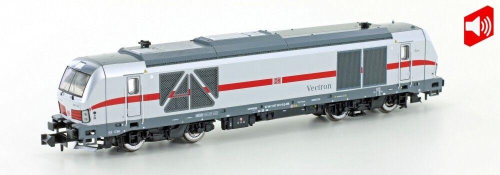 Hobbytrain 31061-1 S Spur N DIESEL BR 247 501 Vectron de DB IC design Sound