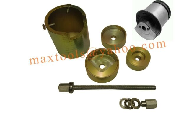 Opel Vauxhall Astra H 2005 Rear Axle Beam Mounting Bush Suspension Removal Tool