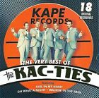 The Very Best of the Kac Ties by Kac-ties (CD, Jun-2008, Collectables)