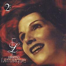 Lamarque, Libertad Homenaje a La Novia De America CD