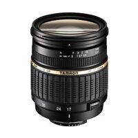 Tamron Sp 17-50mm F/2.8 Xr Di Ii Ld (if) Autofocus Lens For Nikon Cameras