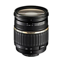 Tamron Sp 17-50mm F/2.8 Xr Di Ii Ld (if) Autofocus Lens For Nikon Cameras