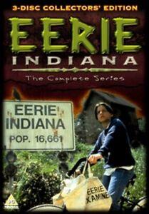 Nuevo-Eerie-Indiana-la-Completa-Serie-DVD