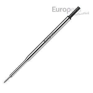 Paper-Mate-Compatible-Ballpoint-Pen-Refill-Medium-BLACK-or-BLUE-MADE-IN-GERMANY