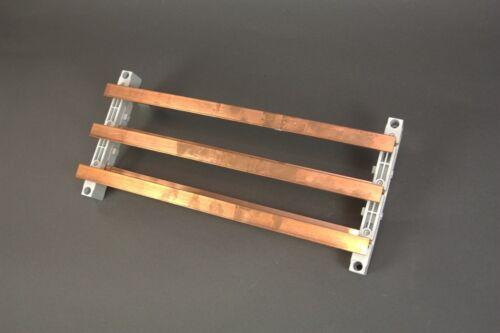 PLS 800 Spezial Sammelschienen Kupfer E-Cu 300 mm² 3x RITTAL SV 3524.000