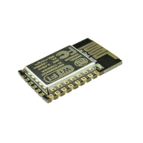 ESP8266 ESP-12E//12F//12N//12S Wireless Remote Control Serial Port WiFi Transceiver