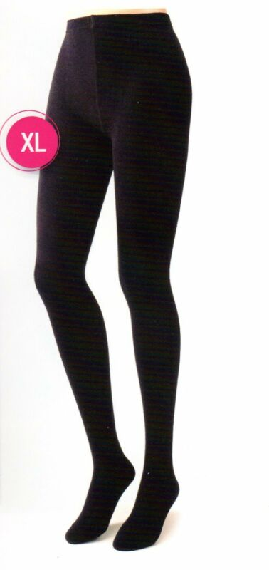 Inverno-Calzettoni 6er Pack-Da Donna A Quadri-Calze con interno in spugna-MONTALA ginocchio