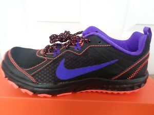 Nike Wild Trail womens trainers shoes