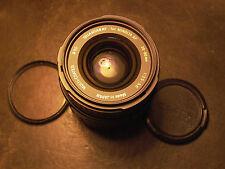 Quantaray Sigma Minolta 28-80mm AF Aspherical Sony A99 A99ll A7r A7rll A7 Nex