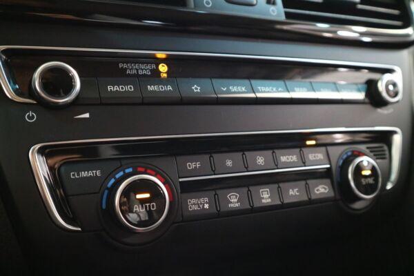 Kia Optima 2,0 PHEV SW aut. billede 6