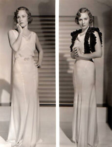 MADGE-EVANS-8x10-PICTURE-TWO-GREAT-POSES-ONE-PHOTO
