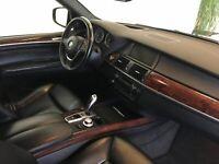 BMW X5 4,8 Steptr.,  5-dørs