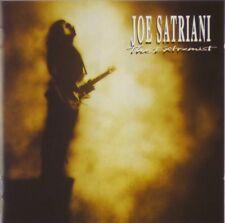 CD - Joe Satriani - The Extremist - #A1334