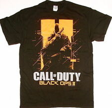 Authentic Call Of Duty Black Ops Big Deuce Video Game Xbox 360 Gamer T Shirt 2Xl