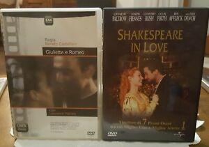 Shakespeare-in-love-Romeo-e-Giulietta-2-CAPOLAVORI-DVD
