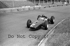 Graham Hill BRM P57 Dutch Grand Prix 1963 Photograph