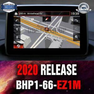 2016 2017 2018 2019 Mazda 6 Navigation SD card BHP166EZ1M USA//CAN//MEX