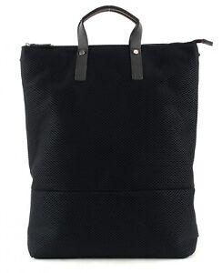Jost Sac À Bandoulière Mesh X-change Bag L Black DernièRe Mode