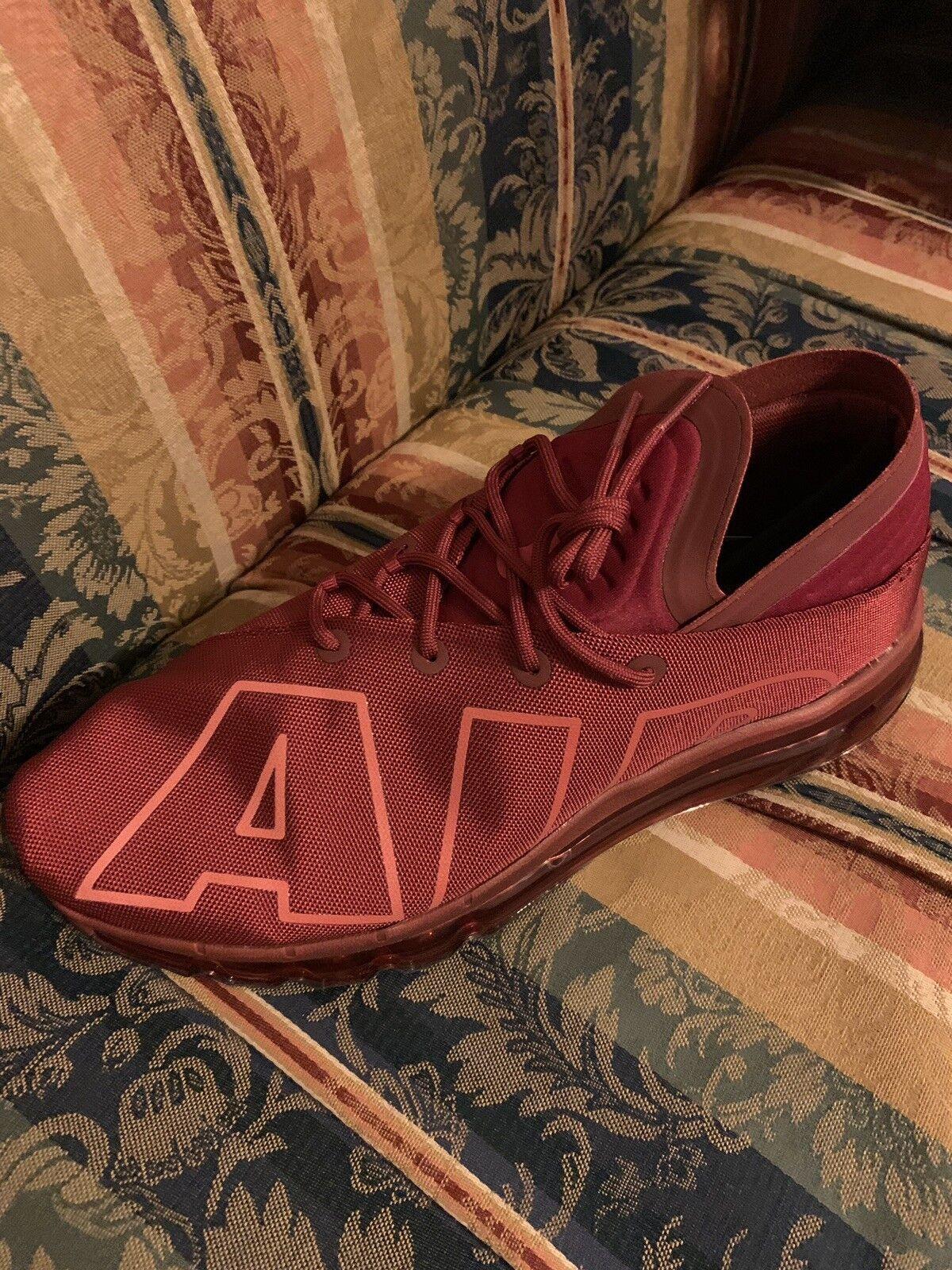 premium selection 1add9 02dae New Nike Air Air Air Max flair Red 10 81401c