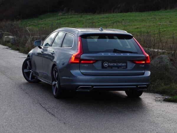 Volvo V90 2,0 T5 250 R-Design aut. - billede 4