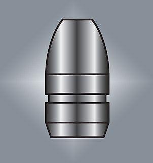 Lyman 356637 4C Mould 9mm 147 Grains Reloading Bullet Mold 2670637