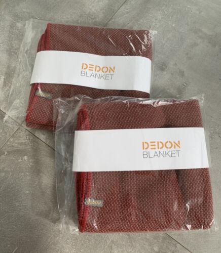 Dedon Blanket Decken Cayenne  OVP NP 385,00€ Gartenmöbel
