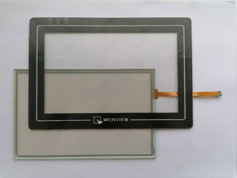 Weinview/Easyview HMI replacement touch & overlay