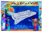 Space Discovery by James Harrison (Hardback, 2004)
