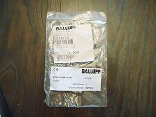 NEW BALLUFF BCS 012-NSB-1-L-S4 PROXIMITY SWITCH M12 CAPACITIVE 10,,,,30V