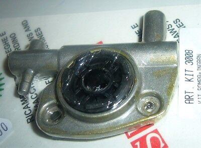 PIGNONE rocchetto ad anello catena MOTOSEGA OLEOMAC EMAK BLITZ 947 952 oleo mac