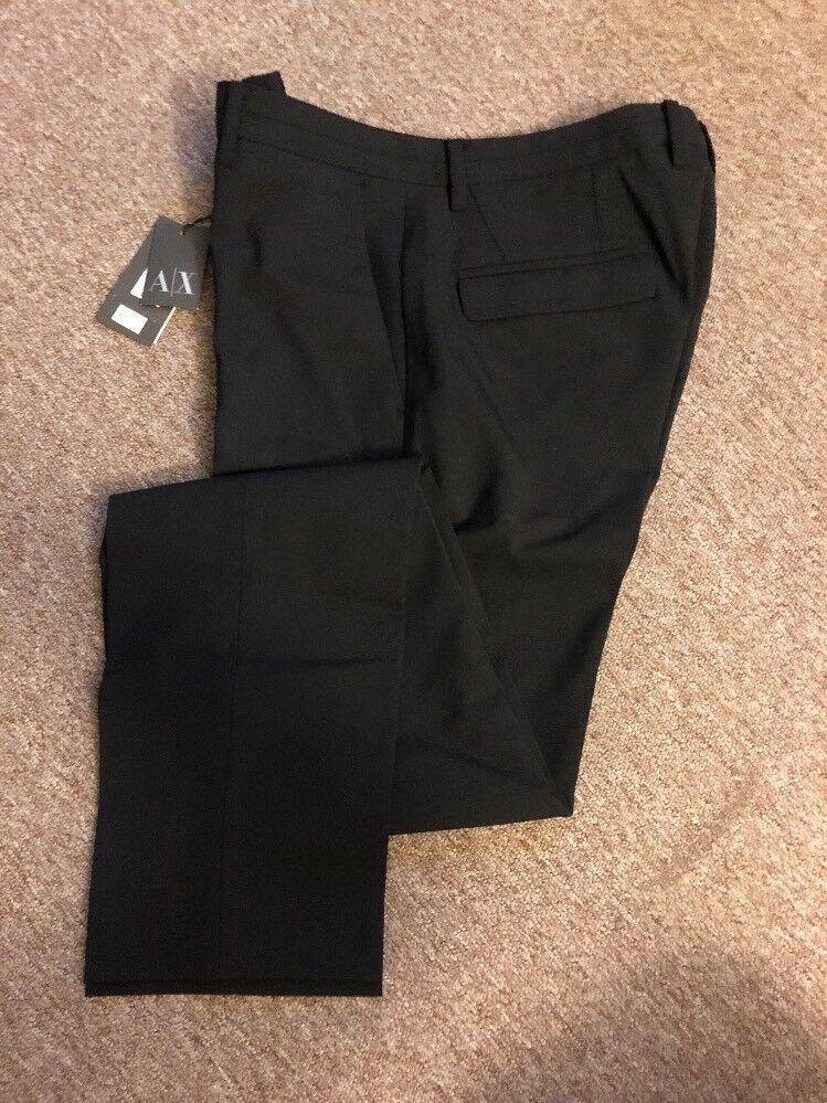 Men's Armani Exchange Dress Pants - 29R