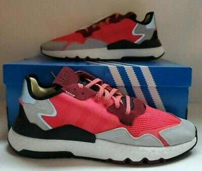 New Adidas Men Originals Nite Jogger