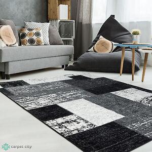 Das Bild Wird Geladen Teppich Modern Designer Wohnzimmer Inspiration  Used Vintage Pastell