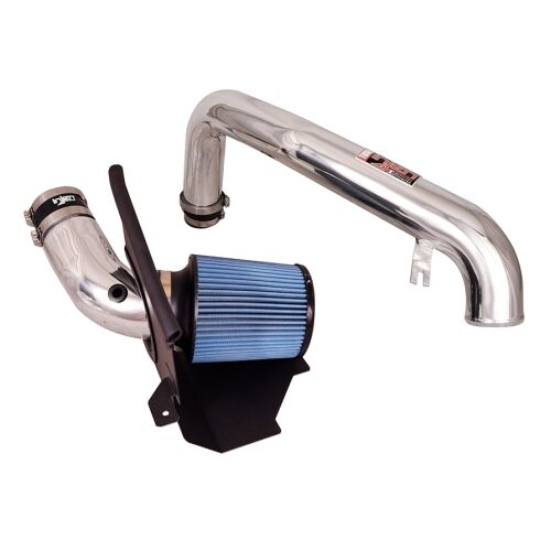 Injen SP9002P SP Tuned Air Intake w// Heat Shield For 2015 Ford Focus ST 2.0L