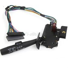 Turn Signal Switch Lever Control Windshield Wiper Arm for Chevy GMC Truck