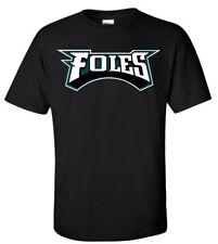 Philadelphia Eagles Super Bowl Champion Big Dick Nick Foles White T Shirt S-2XL