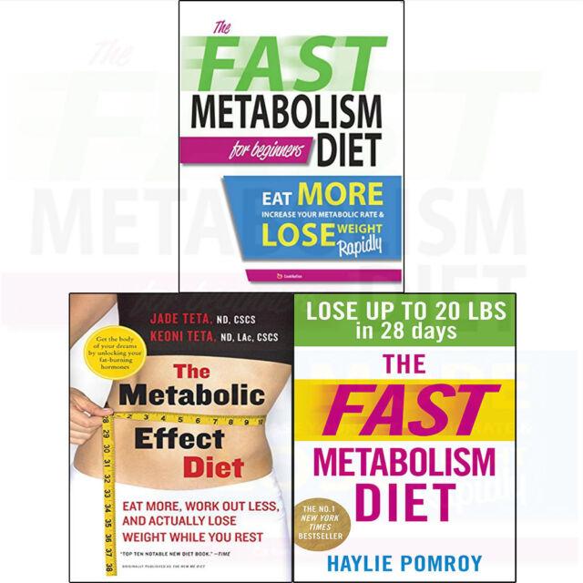Metabolic Effect Diet Book