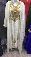 Dubai Style kaftan farasha Jalabiya maxi dress abaya islamic dress party wedding