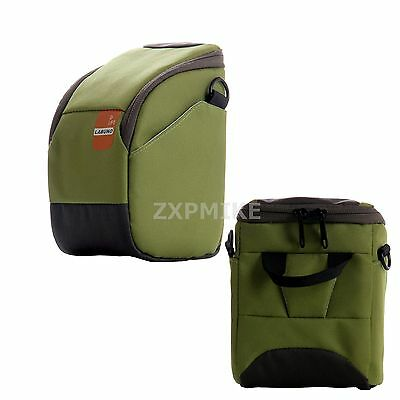 Lab Shoulder Camera Case Bag For Olympus E-M10
